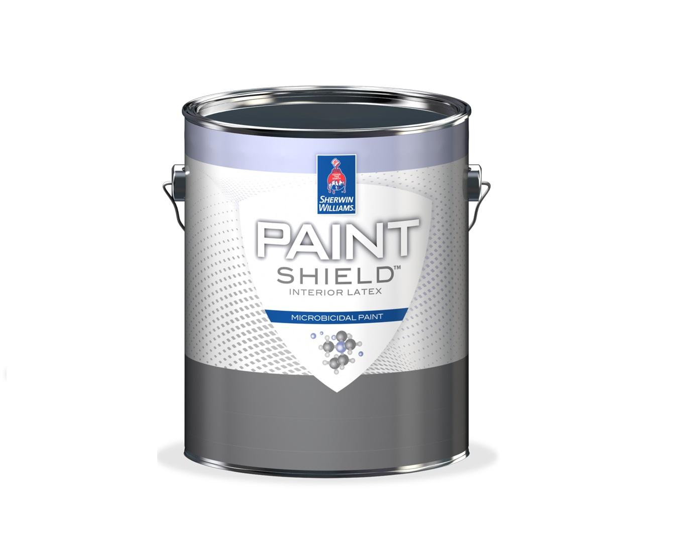 Sơn Paint Shield của Sherwin Williams