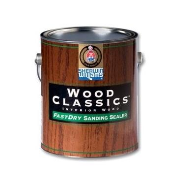 Wood Classics® Fast Dry Sanding Sealer