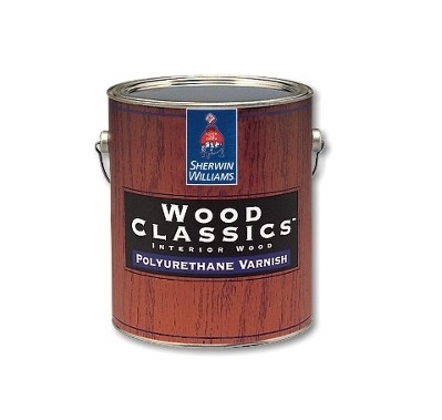 Wood Classics® Polyurethane Varnish