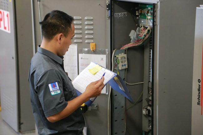 Dịch vụ quản lý và vận hành tòa nhà