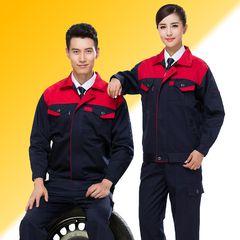Đồng phục bảo hộ lao động-11