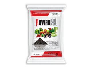 Phân bón lá rau màu Rowan 99