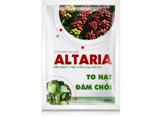 Phân bón cây công nghiệp Altaria
