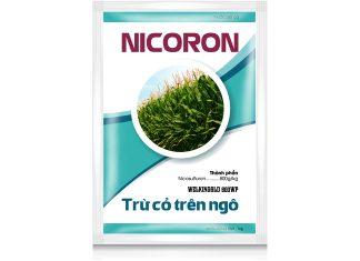 Thuốc trừ cỏ Nicoron
