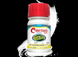 Thuốc trừ sâu Chlorfenil 260SC Thế Hệ Mới