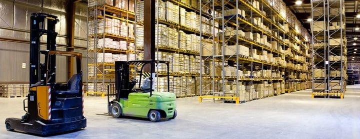Quản lý vận chuyển hàng FBA