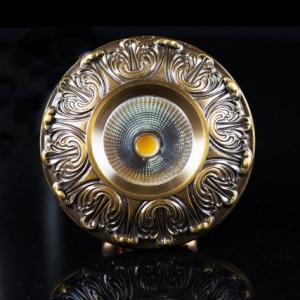Đèn Led âm trần cổ điển Standard