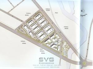 Thiết kế kiến trúc và cơ sở hạ tầng KCN An Dương