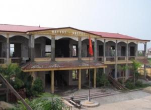 Trường tiểu học Tân Thành
