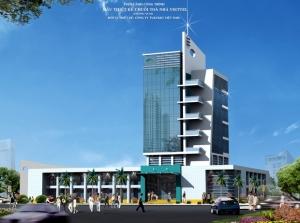 Dự án xây dựng toàn Nhà Viettel Sơn La