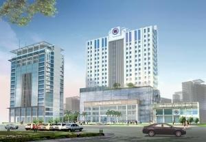 Bệnh viện đa khoa Quôc tế Hải Phòng