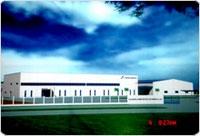 Dự án nhà máy FUJIKURA COMPOSITE HP