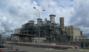 Cung cấp nhân lực kt - Dự án Nhiệt điện Phú Mỹ 2