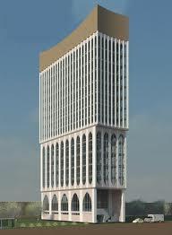 Thẩm tra thiết kế tòa nhà Imperal Boat Hotel - HP