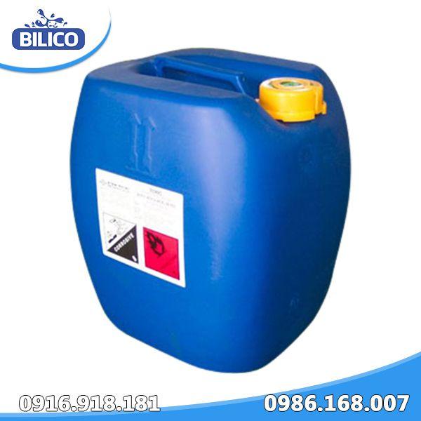 Hóa chất xử lý nước HCl 32%