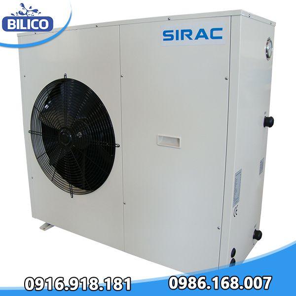 Máy bơm nhiệt Sirac LSQ02RP