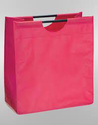 Túi vải có hông QTTH01