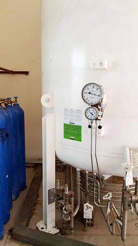 Đồng hồ đo lượng khí