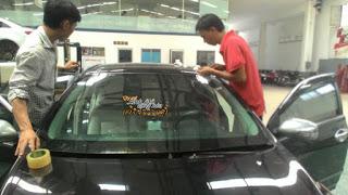Gương kính ô tô nhập khẩu OEM
