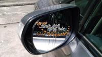 Kính chiếu hậu xe hơi