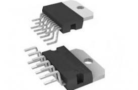 Linh kiện điện IC