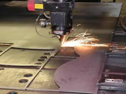 Cắt khắc Laser, CNC