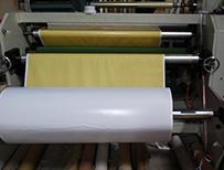 Máy sản xuất băng dính 2 mặt
