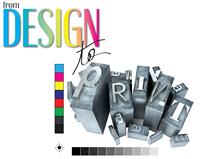 In ấn thiết kế