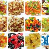 Dây chuyền sản xuất kẹo dẻo