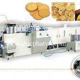 Dây chuyền sản xuất bánh
