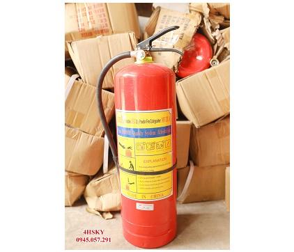 Bình cứu hỏa