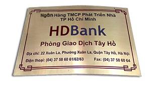 Quảng Cáo Biển Đồng