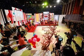 Chương trình truyền hình