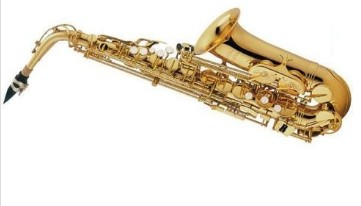 Saxohone