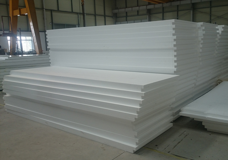 Xốp Cứng EPS