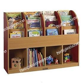 Phòng thư viện sách