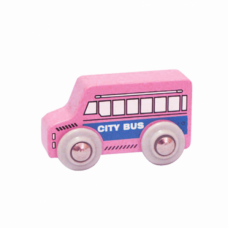 Xe bus đồ chơi