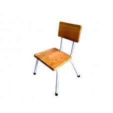 Ghế gỗ không tay vịn