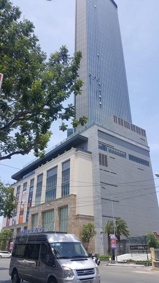 Vinpearl Hotel tại Huế