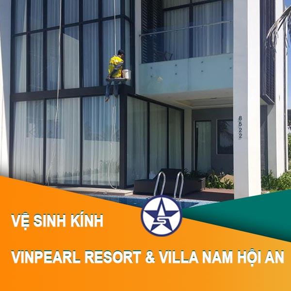 Vinpearl resort - villa Nam Hội An