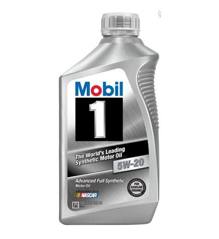 Mobil 1 5W20