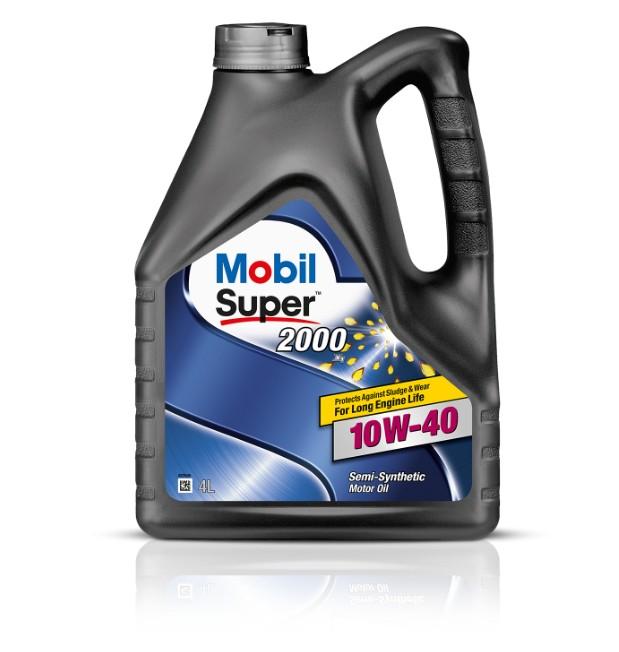 Mobil Super 10W-40
