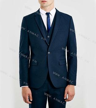 Đồng phục áo vest nam công sở