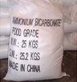 Amonium Bicarbonate - NH4HCO3