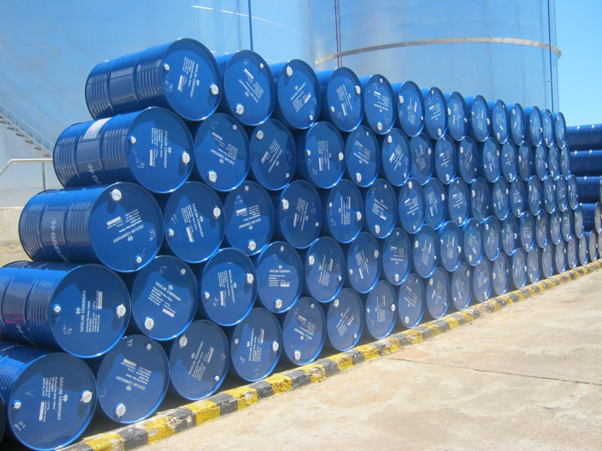 Cồn Thực Phẩm Ethanol Nhập Khẩu