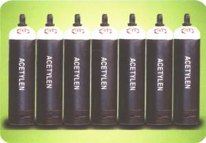 Khí Acetylen C2H2