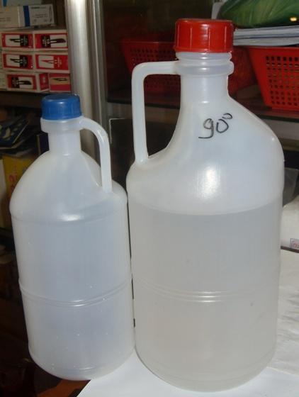 Cồn Ethanol 90 độ