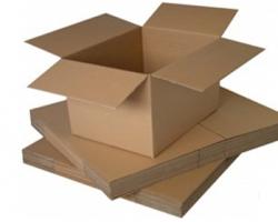 Thùng Carton 3 lớp Kích thước nhỏ