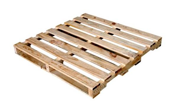 Pallet gỗ keo 1100x100x100mm