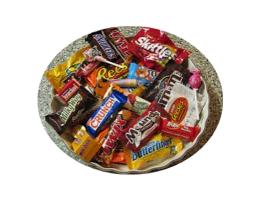 Bao Bì Túi Bánh Kẹo